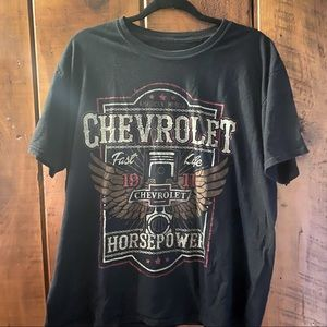 Other - Chevrolet Horse Power T-shirt